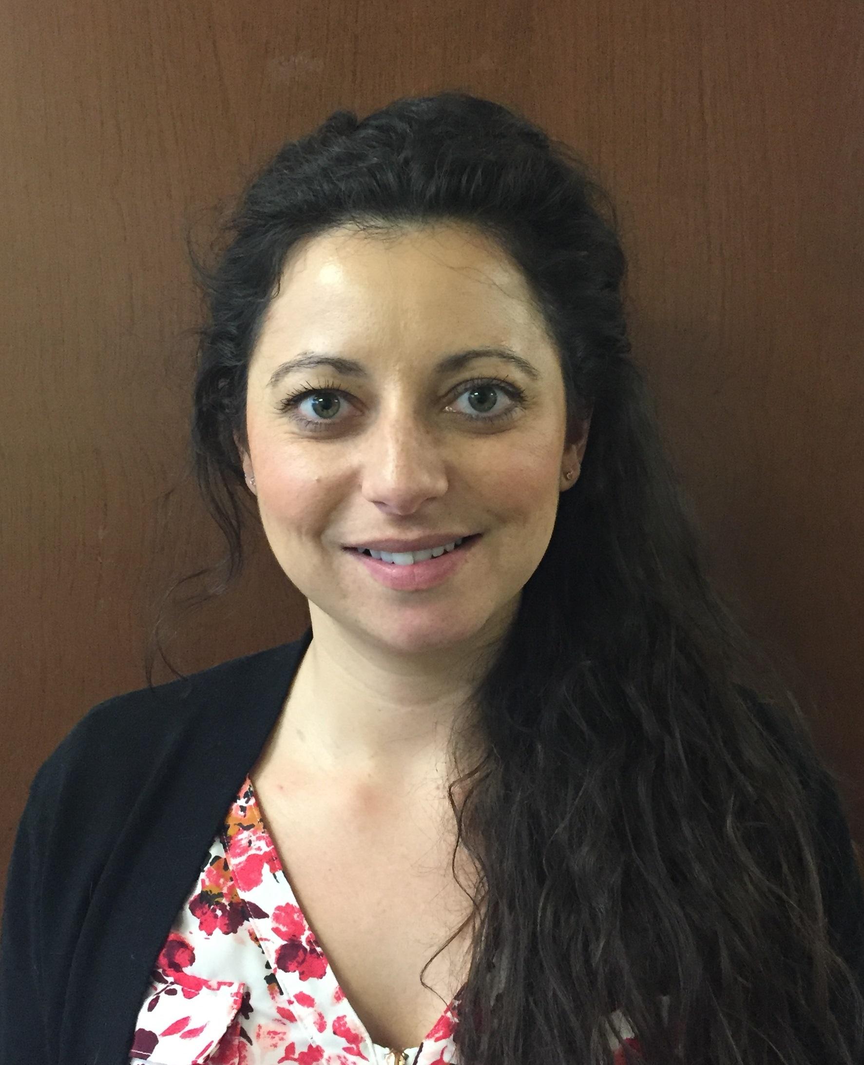 Admin- Jenna Mitchell- Assistant...